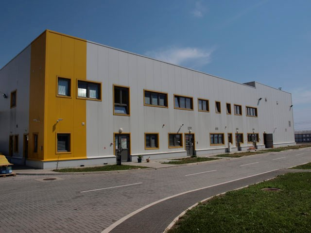Sika - Trimoterm fasadni paneli