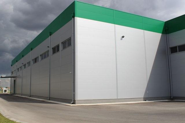 Tira - Trimoterm fasadni paneli