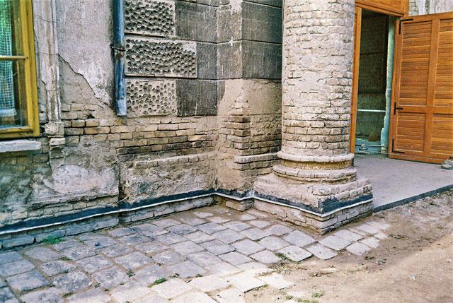 Jevrejska kapela, Novi Sad (2002)