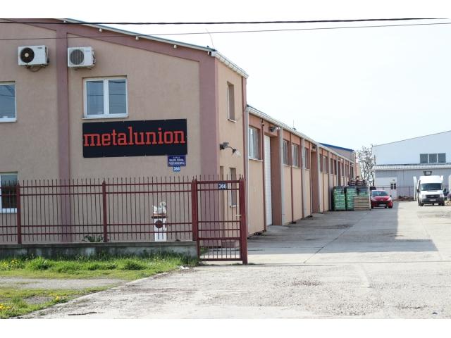 Preduzeće Metalunuon
