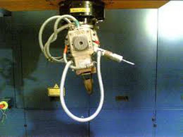 CNC rezanje/Laser (DOMINO Evoluzione-proizvođač: PRIMA INDUSTRIE, Italija)