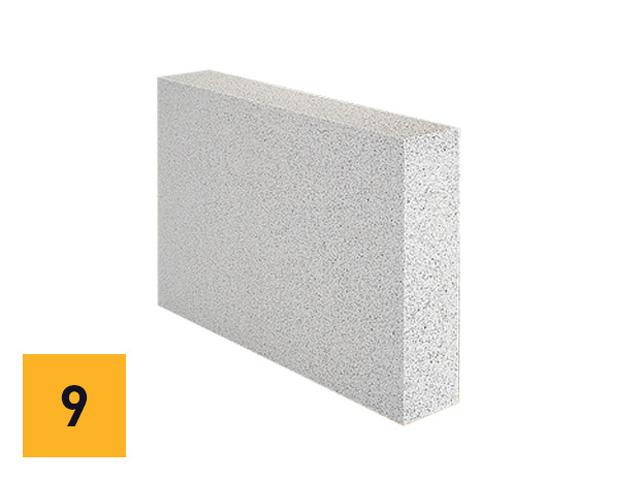 Multipor termoizolacione ploče - Multipor je mineralna termoizolaciona ploča proizvedena sa ciljem bolje izolacije građevina, klase A1 negorivosti. Primenjuje se za termoizolaciju zidova sa spoljne ili unutrašnje strane, kao i za termoizolaciju plafona.