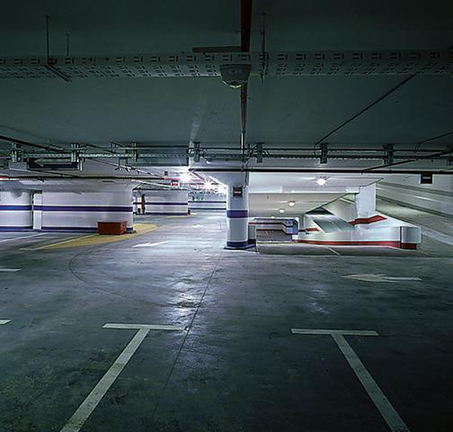 Podzemna garaža Janina - Rogaška Slatina, Slovenija