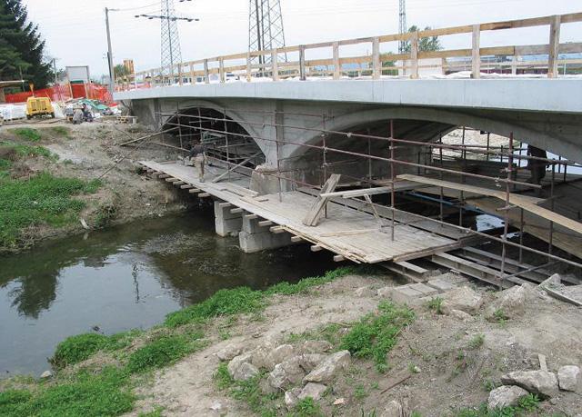 Most Teharje - Celje, Slovenija