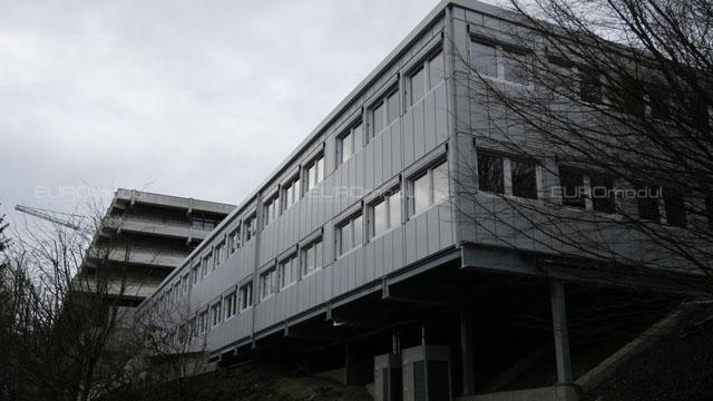 Modularni aneks na klinici u Švajcarskoj