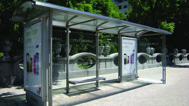 Essential sanitarija sa vakuum sistemom