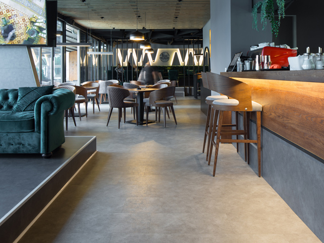 LVT | 2020 | Prague Resto bar | Novi Sad