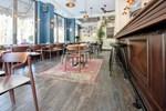 Tarkett-parket-Cafe Hemingway, Budva