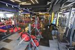 Tarkett-LVT-Galati gym, Galati
