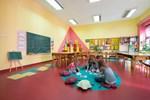 Tarkett-linoleum-Škola u Mionici