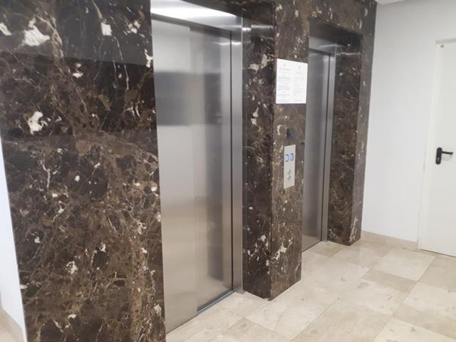 Liftovi u stambenim zgradama - Kapija Vračara
