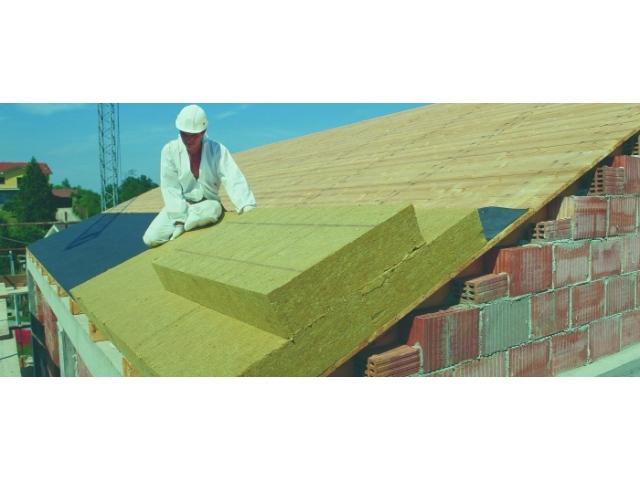 Kosi krov - izolacija iznad greda (Hardrock Energy, Durock Energy, Hardrock II, Monrock Energy) 2