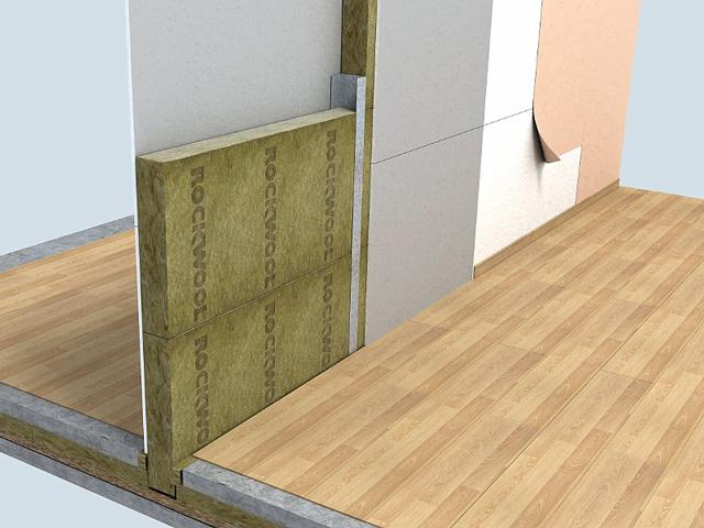 Pregradni zid (Multirock, Airrock LD, Airrock ND, Airrock HD)