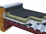 Ravni krov - jednoslojne gustine (Dachrock, Roofrock OPTI)