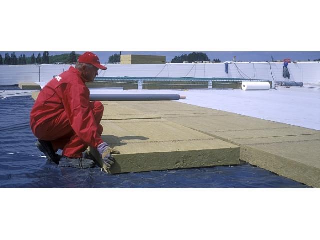 Ravni krov - jednoslojne gustine (Dachrock, Roofrock OPTI) 2