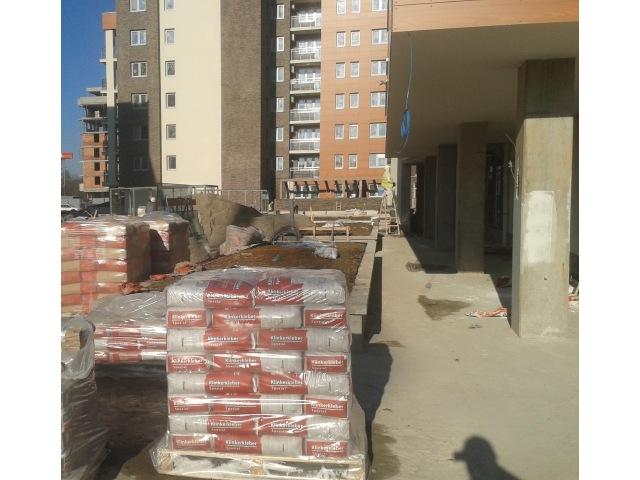 Blok A - gradilište, Novi Beograd