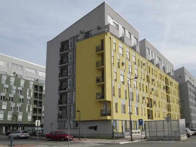 Naselje dr Ivana Ribara, Beograd