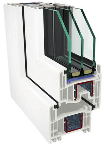 Sistem S 8000 8003x8094