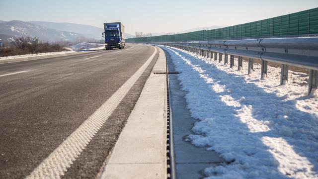 E-80 Koridor 10, Pirot-Sukovo