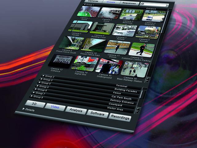 IPS-Video menadžment sistem