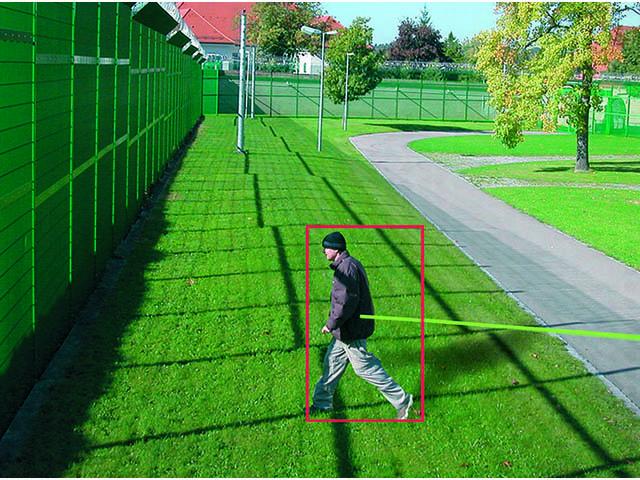 Zaštita perimetra