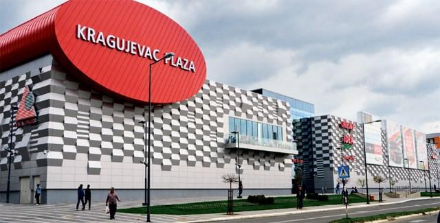 Kragujevac Plaza