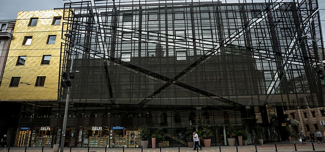PFB Properties doo, Beograd, površina: 8000m²