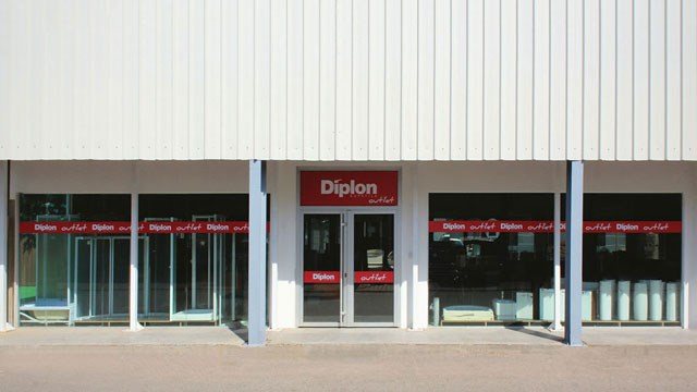 Diplon outlet