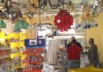 Maloprodajna radnja Somborelektro
