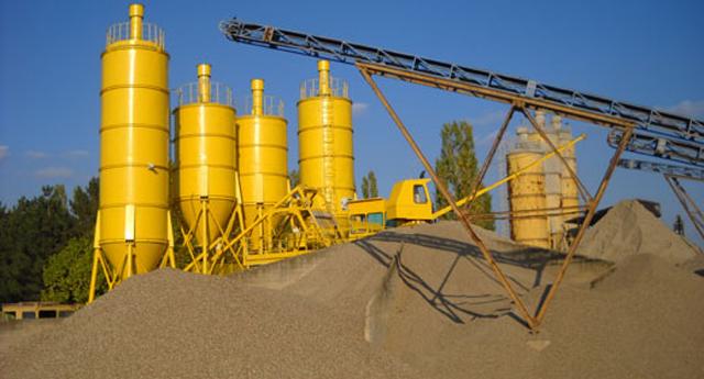 Fabrika betona