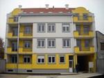 Izgradnja višestambenog objekta-Valjevska ulica u Somboru