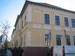 O.Š. Bratstvo Jedinstvo Sombor - Sanacija krovne konstrukcije i fasade