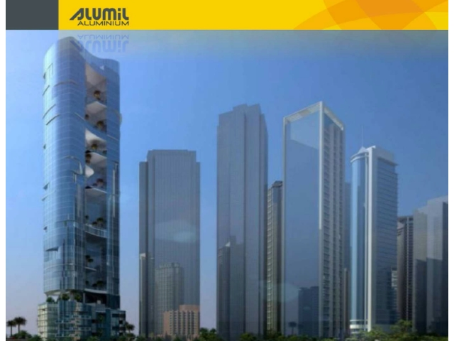 Saraya kule, UAE
