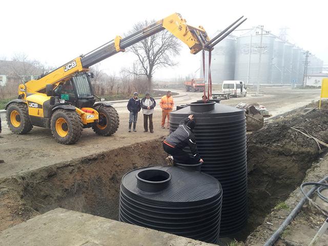 Mala postrojenja za prečišćavanje otpadnih voda