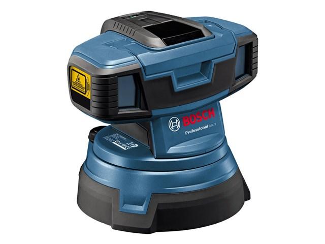 Laser za linije BOSH GSL 2