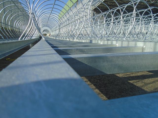 Zaštita čeličnih konstrukcija toplim cinkovanjem