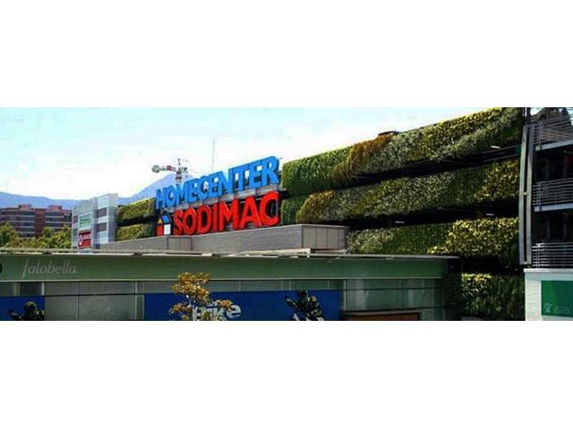 ATLANTIS GroWall ® Vertikalni zeleni zidovi - ATLANTIS GroWall ® vertilkalni sistem je modularan sa individualnim pristupom biljkama i može se neograničeno širiti i vertikalno i horizontalno. Ćelije za sadnju na GroWall ® modulu su dostupne i jednostavne za održavanje.