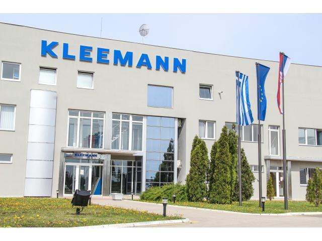 Kleemann Liftovi Šimanovci