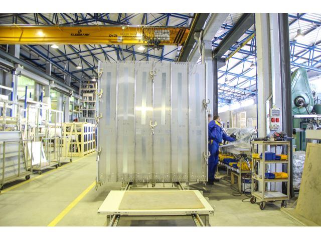 Proizvodnja kabina