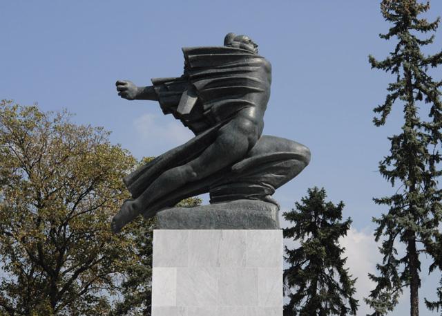 Spomenik zahvalnosti Francuskoj, Beograd - Sanacija i restauracija spomenika, 2018.