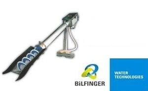 Bilfinger - Kompanija sa više od 10 godina iskustva u proizvodnji opreme za pred-tretman industrijskih i kanalizacionih otpadnih voda.