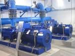 Vogel pumpa, 6 x 710kW