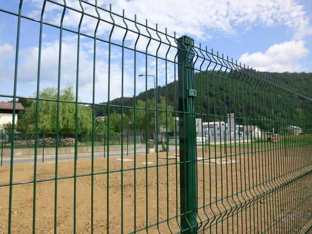 Panelna 3d ograda
