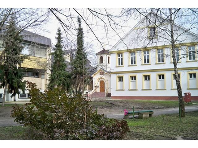 Opšta bolnica, Sremska Mitrovica