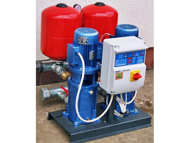 Hidroforsko postrojenje