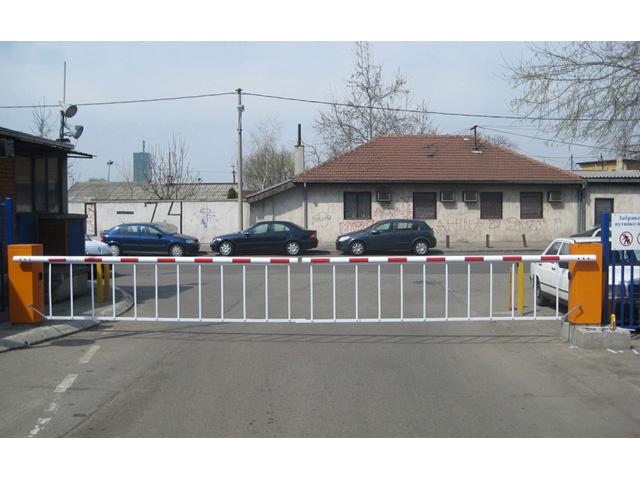 Izvedeni radovi - BUS stanica, SP Lasta a.d., Beograd, Srbija