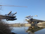Most preko DTD kanala