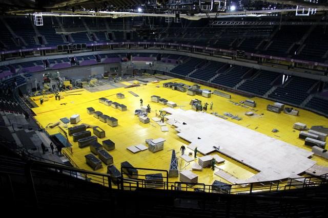 Atletsko prvenstvo u BG Areni