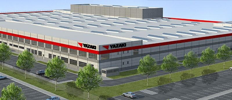 "Industrijski kompleks ""Yazaki"", Šabac - Površina: P=6.85ha"