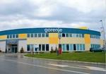 """Fabrika """"Gorenje"""", Valjevo - Površina: P=5.73ha"""
